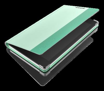"Чохол для планшета 7"" Lenovo Tab2 A7-30 Folio case and film Blue 2"