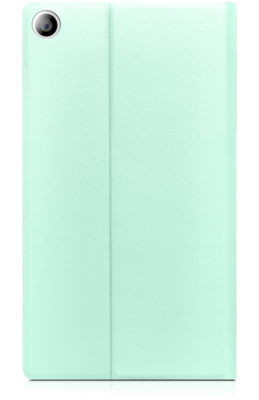 "Чохол для планшета 7"" Lenovo Tab2 A7-30 Folio case and film Blue 3"