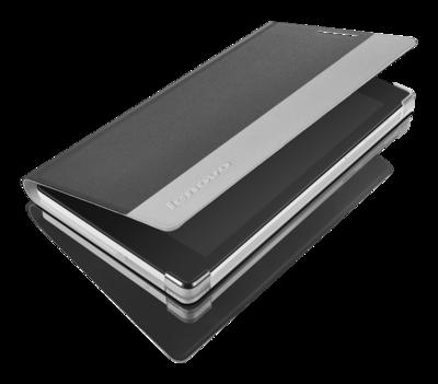 "Чохол для планшета 7"" Lenovo Tab2 A7-30 Folio case and film Gray 2"