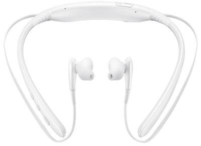 Bluetooth гарнітура Samsung Level U EO-BG920B White 4