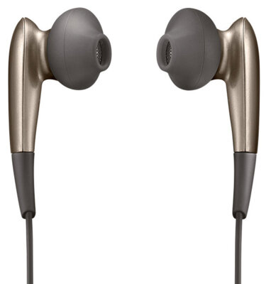Bluetooth гарнитура Samsung Level U EO-BG920BFEGRU Gold 5