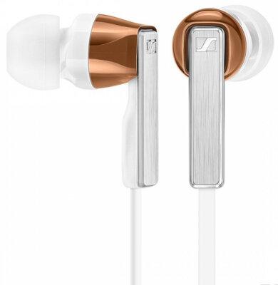 Навушники Sennheiser CX 5.00i White 1
