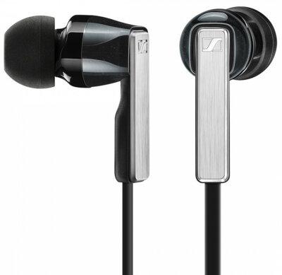 Навушники Sennheiser CX 5.00G Black 1