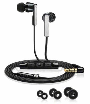 Навушники Sennheiser CX 5.00G Black 2