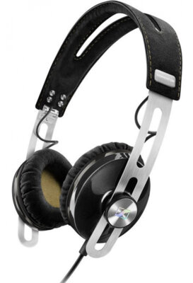 Навушники Sennheiser Momentum M2 OEG Black 1