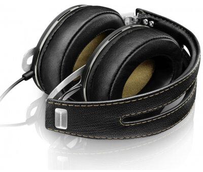 Навушники Sennheiser Momentum M2 AEG Black 3