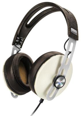 Навушники Sennheiser Momentum M2 AEG Ivory 1