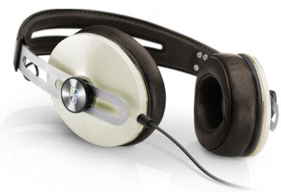 Навушники Sennheiser Momentum M2 AEG Ivory 2