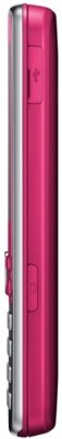 Мобильный телефон Samsung GT-C3322i Pink 2