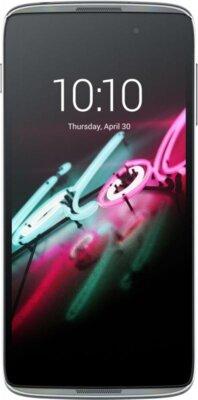 Смартфон Alcatel Idol 3 6039Y Dark Grey 1