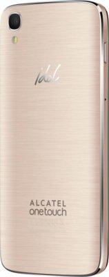 Смартфон Alcatel Idol 3 6039Y Gold 4