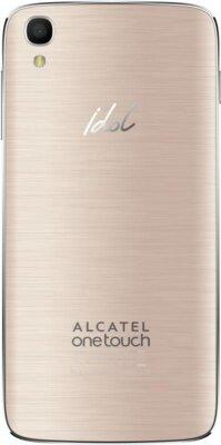 Смартфон Alcatel Idol 3 6039Y Gold 5