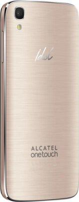 Смартфон Alcatel Idol 3 6039Y Gold 6