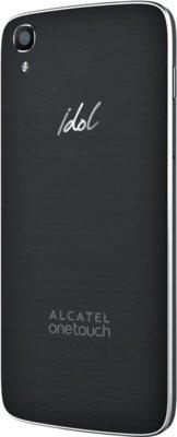 Смартфон Alcatel Idol 3 6045Y Dark Grey 4