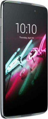 Смартфон Alcatel Idol 3 6045K Dark Grey 3