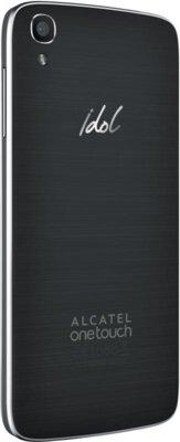 Смартфон Alcatel Idol 3 6045K Dark Grey 6