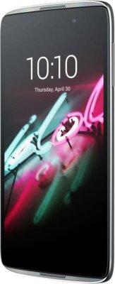 Смартфон Alcatel Idol 3 6045K Metallic Silver 2