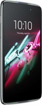 Смартфон Alcatel Idol 3 6045K Metallic Silver 3