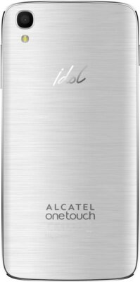 Смартфон Alcatel Idol 3 6045K Metallic Silver 5