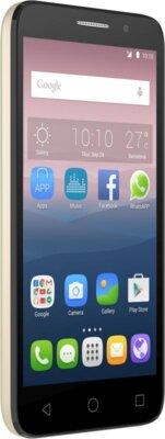 Смартфон Alcatel OneTouch Pop 3 5065X Gold 3