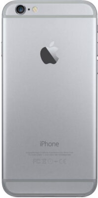 Смартфон Apple iPhone 6 128GB Space Gray 4