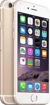 Смартфон Apple iPhone 6 16GB Gold 5