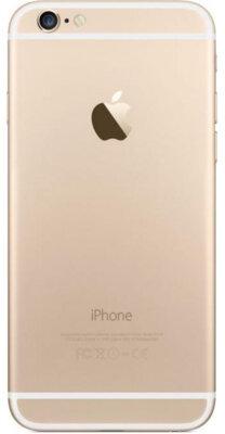 Смартфон Apple iPhone 6 16GB Gold 3