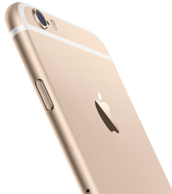Смартфон Apple iPhone 6 16GB Gold 4