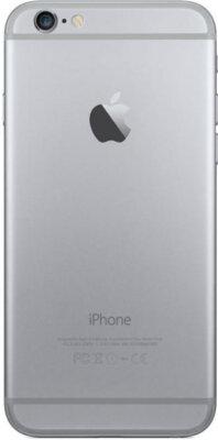 Смартфон Apple iPhone 6 16GB Space Gray 5