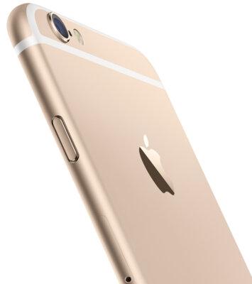 Смартфон Apple iPhone 6 64GB Gold 4