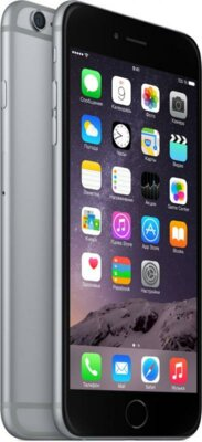 Смартфон Apple iPhone 6 Plus 16GB Space Gray 2