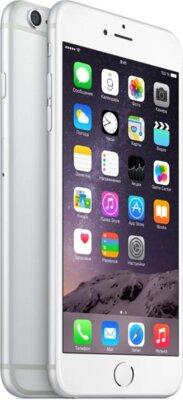 Смартфон Apple iPhone 6 Plus 16GB Silver 2