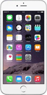Смартфон Apple iPhone 6 Plus 16GB Silver 1