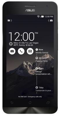 Смартфон ASUS ZenFone 5 A500KL Black 1