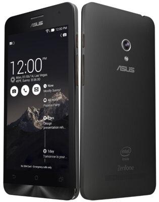 Смартфон ASUS ZenFone 5 A500KL Black 2
