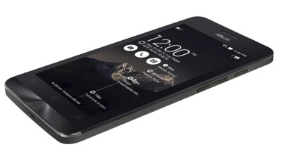 Смартфон ASUS ZenFone 5 A500KL Black 3