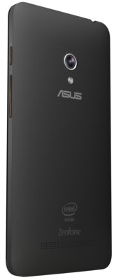 Смартфон ASUS ZenFone 5 A500KL Black 5