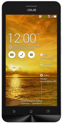 Смартфон ASUS ZenFone 5 A500KL Gold 1