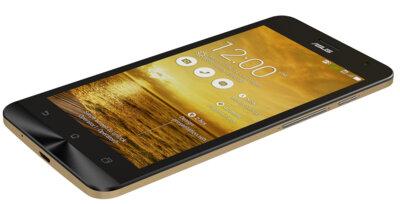 Смартфон ASUS ZenFone 5 A500KL Gold 2