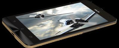 Смартфон ASUS ZenFone 5 A500KL Gold 3