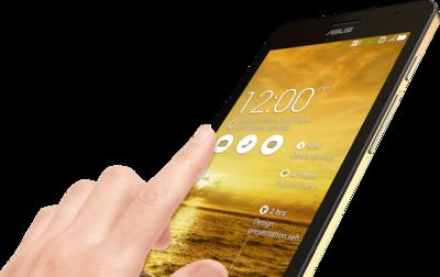 Смартфон ASUS ZenFone 5 A500KL Gold 4