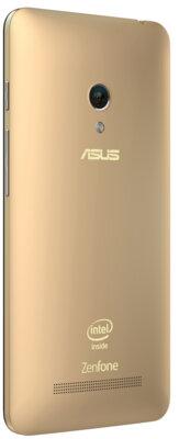Смартфон ASUS ZenFone 5 A500KL Gold 5