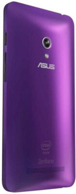 Смартфон ASUS ZenFone 5 A500KL Purple 6