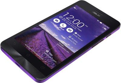 Смартфон ASUS ZenFone 5 A500KL Purple 2