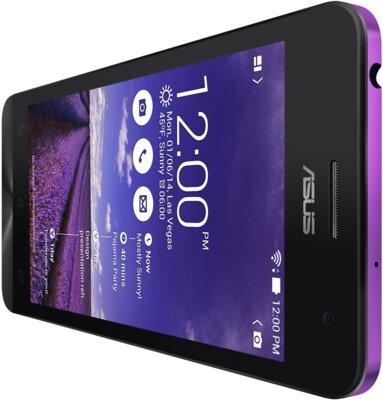 Смартфон ASUS ZenFone 5 A500KL Purple 3