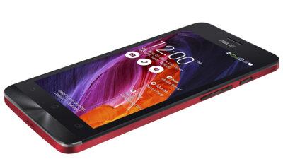 Смартфон ASUS ZenFone 5 A500KL Red 2