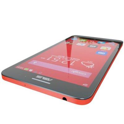 Смартфон ASUS ZenFone 5 A500KL Red 3