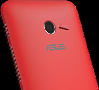 Смартфон ASUS ZenFone 5 A500KL Red 5