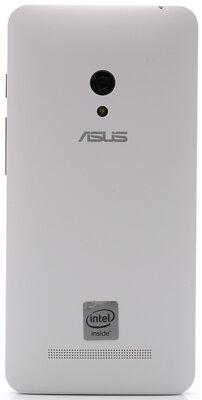 Смартфон ASUS ZenFone 5 A500KL White 4