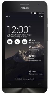 Смартфон ASUS ZenFone 5 A501CG Black 1